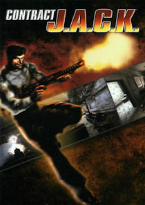 No One Lives Forever 1 and 2 NOLF Contract Jack Free Download PC